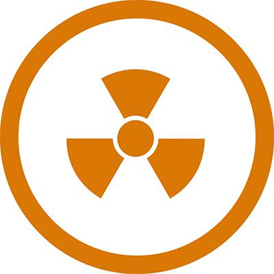 Medical Radiation Sciences 1 Logo
