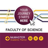View the McMaster Academic Planner