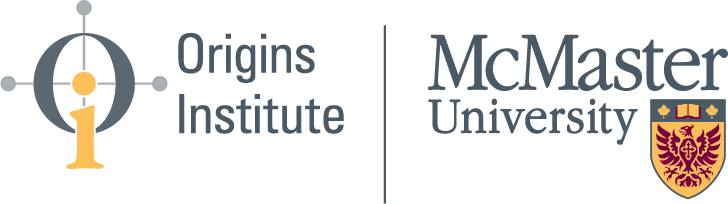 Origins Institute Logo