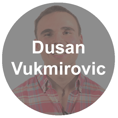 Dusan Vukmirovic Photo