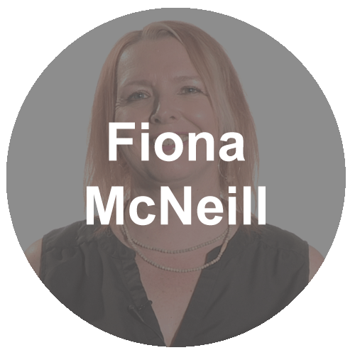 Fiona McNeill Photo