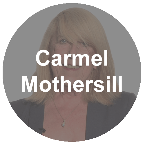Carmel Mothersill Photo