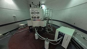 NUCLEAR MAGNETIC RESONANCE (NMR) FACILITY