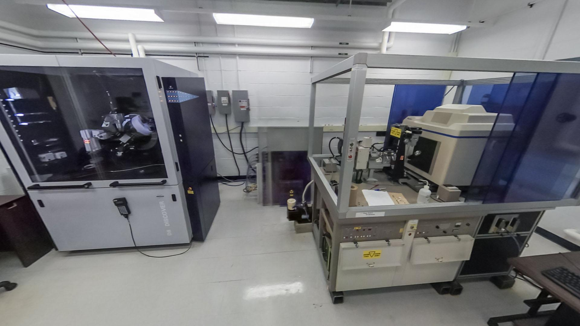 MCMASTER ANALYTICAL X-RAY DIFFRACTION FACILITY (MAX)